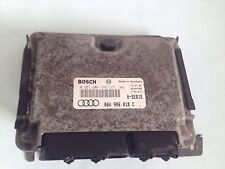 Audi A3 Motorsteuergerät Von 1.8 5V Typ 8L Bosch 06A 906 018 C