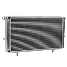 3 Row 56mm Aluminum Radiator For 1997-2006 Jaguar XK8 XJ8 XJR XKR 1998 99 00 01