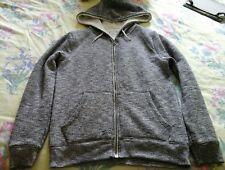 ladies hoodie jacket size S