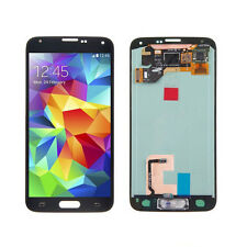 LCD Display Screen Replace + Touch Digitizer Assembly For Samsung Galaxy S5 New
