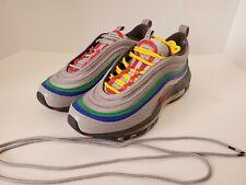Nike Air Max 97 Nintendo 64 Sneakers Shoes Men's 5/ Women's 6.5 CI5012-001