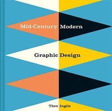 Mid-Century Modern Graphic Design | Theo Inglis