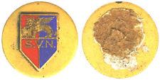 Placca Badge SVN LEONE SAN MARCO con smalti  #MD3736