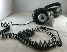 Vintage Pioneer Monitor 10 Headphones / Nice - Work / Tokyo 1975 / Stereo