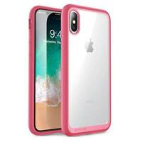 """iPhone Xs Max 6.5"""" SUPCASE Unicorn Beetle Style Protective Defensive Case Cover"""