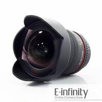 NEW Samyang 14mm f/2.8 ED AS IF UMC AE Lens for Nikon F Mount
