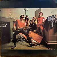 garage rock punk LP FLAMIN' GROOVIES Teenage Head MP3 OG Kama Sutra 1971 VG+