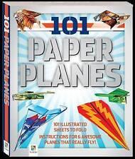 101 Paper Planes by Hinkler Books (Paperback, 2013)