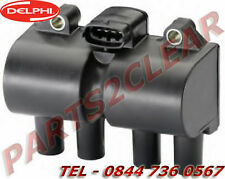 Vauxhall Meriva 1.6 2003 - 2009 Delphi Ignition Coil Pack Block *Oe Quality*