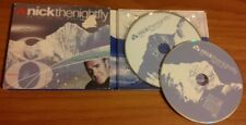 NICK THE NIGHTFLY / VOL. 8: ON TOP OF THE WORLD - 2CD (Italy 2003) RARE !!!