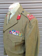 c.Vietnam War  Named Australian Army General's Uniform.