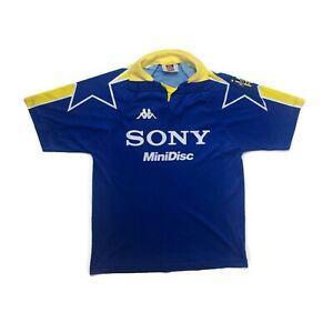 🔥Original Juventus 1997/98 Third Football Shirt Kappa Vintage - Size XL🔥