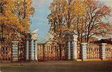 BR12770 Grat Palace Town of Pushkin   russia