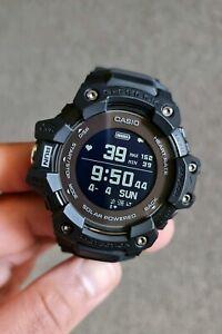 Casio G shock GBD H1000-1D Black