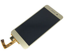 DISPLAY LCD+TOUCH SCREEN HUAWEI PER ASCEND P8 LITE SMART VETRO ORO GOLD TAG-L01