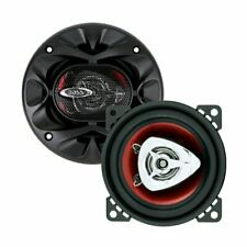 BOSS Audio Systems CH4220 Car Speakers - 200 Watts of Power Per Pair and 100 Wat