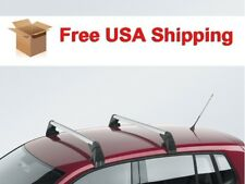 OEM VW Volkswagen Tiguan - Roof Rack BASE CARRIER BARS   FREE SHIPPING