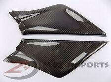Ducati 748 916 996 998 Gas Tank Air Box Trim Knee Fairing COVER Carbon Fiber