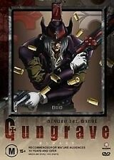 Gungrave - Beyond The Grave : Vol 1 (DVD, 2004)