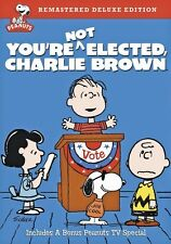 You're Not Elected, Charlie Brown (2008, Remasterd)