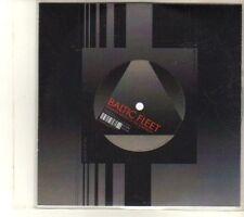 (DR954) Baltic Fleet, Headless Heroes Of The Acropolis - 2013 DJ CD