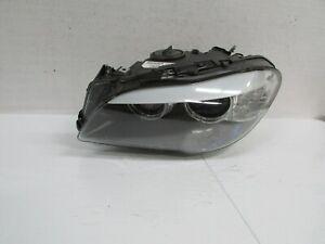 2011 2012 2013 BMW 5 SERIES 528I 535I 550I OEM LEFT XENON HID HEADLIGHT R1