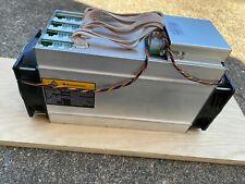 Bitmain AntMiner L3+ ~504MH/s ASIC Litecoin Doge Scrypt Miner L3++ | USA Seller