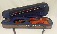 Stentor Student II Violin with Bow and Stentor Case
