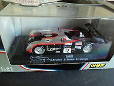 Onyx 1/43 Panoz LMP-1 Roadster S #12 Le Mans 1999 Brabham / Bernard / Leitzinger