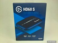 Elgato 1GC109901004 Game Capture HD 60 S Videoaufnahmeadapter USB 3.0 NEU SOFORT