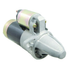 New Replacement PMGR Starter 16889N Fits 92-97 Subaru SVX Coupe AWD 3.3