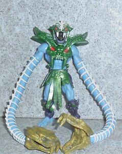 Motu Serpent Crush Skeletor Complet 2002 200x Masters De Univers He-Man