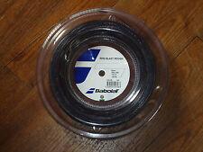 Cordage de tennis 12 mètres Babolat RPM Blast Rough jauge 1.30 mm