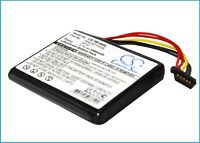 3.7V battery for TomTom Go Live 1000, Go Live 1000 Regional, Go Live 1005 Li-ion