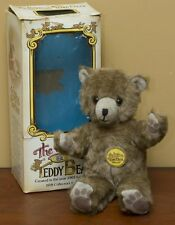 The Original (Ideal) Teddy Bear! 1978 Collectors Edition!