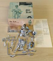 SIR KAY KNIGHTS IN SHINING ARMOUR MODEL KIT VTG AURORA 1958 Rare