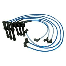 Mazda 626 1983-1987 B2000 1986 1987 High Performance Spark Plug Wire Set NGK