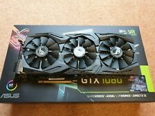ASUS ROG STRIX GeForce GTX 1080 8G Graphics Card