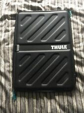 "Thule Laptop Case ( Hardly Used ) 15"" Soft Shell , Water Resistant."