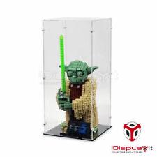 Acryl Vitrine für Lego 75255 UCS Yoda - Neu