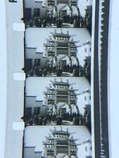 "16mm Sound  B/W San Francisco Worlds Fair,Golden Gate,Chinatown,Chinese,400""1939"