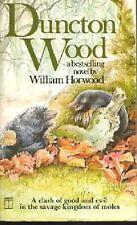 Duncton Wood,William Horwood- 9780600204343