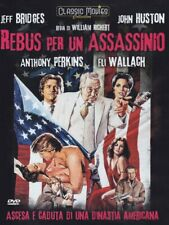 REBUS PER UN ASSASSINIO  (1979)   ** A&R Productions ** DvD ......NUOVO