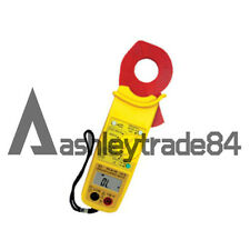 YF-8160 100A Leakage AC Clamp Meter,Leakage Current Test Tenmars