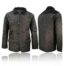 Unbranded Regular Size Coats & Jackets for Men Quilted