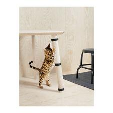 IKEA LURVIG CAT SCRATCHING MAT PAD -COZY NATURAL *NEW 9 X 24