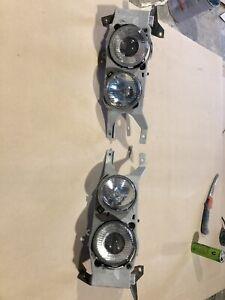 Ford El Ef Xr6 Xr8 Headlights Tickford