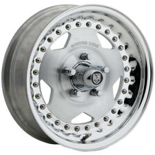 "Centerline Convo Pro 15x8 5x4.5"" +0mm Polished Wheel Rim 15"" Inch"