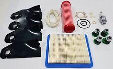 Victa Quantum 5-6hp Service Kit
