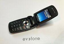 Samsung SGH S401i Mobile Phone - Retro Collectable - Great Flipper, Rare GRADE A